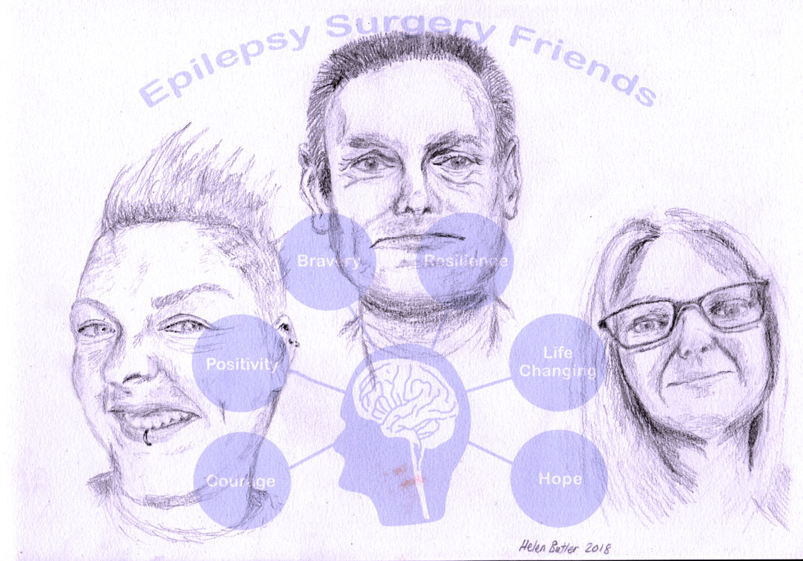 Epilepsy Surgery Friends