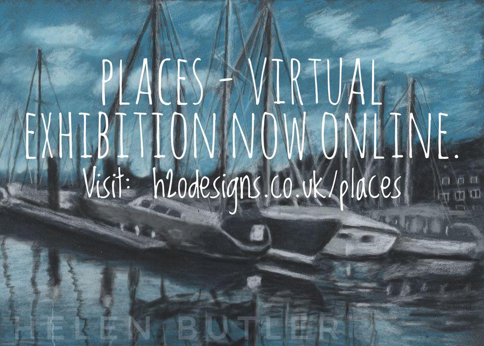 Places - Virtual Exhibition